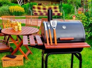 Outdoor Furniture Assembly BBQ Pizza Oven Sheds Enclosures Playground Equipment Kids Melbourne
