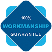 100% workmanship on all handyman work and repairs in Moorabbin