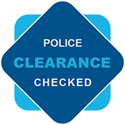 handyman police clearance checked